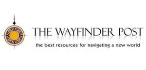 Melanie Rudnick in the Wayfinder Post